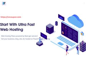 Flaunt7 – Free Offshore Web Hosting – DirectAdmin / 10GB NVMe Storage / Unlimited Bandwidth / Litespeed Web Server