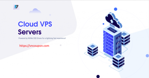 Flaunt7 – Save 90% Off on Offshore Cloud VPS for first month