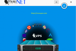 FlokiNET – Cheap Offshore VPS from €7.5 in Romania