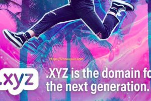 Register your .XYZ Domain for $0.99 from NameSilo!