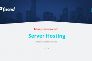 Infused Hosting – Special Dedicated Servers from £92.99 in UK & US