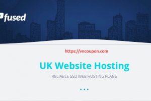 Infused Hosting – 50% OFF Your First 3 months on Shared Hosting