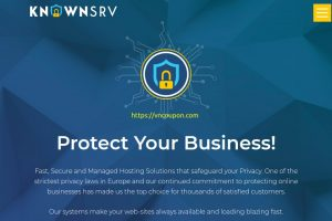 KnownSRV – 20% Off Offshore Fully Managed VPS from $19.95/month