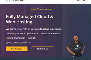 Liquid Web Coupon & Promo Codes October 2021  – Save Up to 75% Off Fully Managed VPS & Dedicated Servers