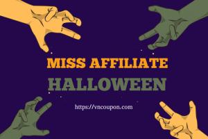 [Halloween 2021 Sale] Miss Affiliate – Up to 80% Off Web Hosting, VPS Hosting