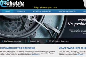Reliable Hosting Services – Special Dedicated Servers Offers from $50/Month