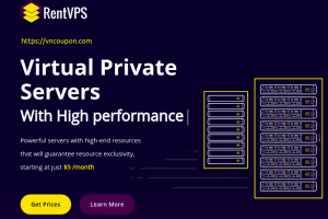 RentVPS – Dedicated VPS Offers from $5/month