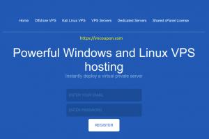VirtVPS Offering Windows and Linux VPS in Netherlands – Torrent Allowed