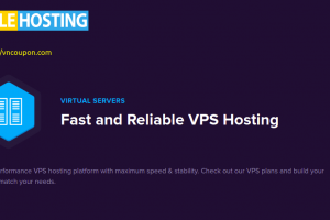ablehosting.com – 50% Off High Performance VPS from $5/month